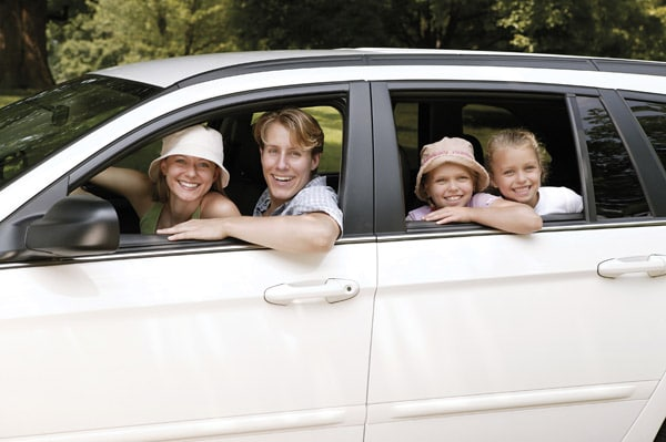 Road Trips for safety on Summer Travelling